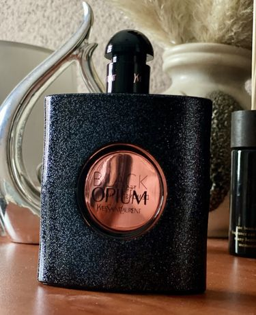 Ives Saint Laurent Black Opium 90 ml
