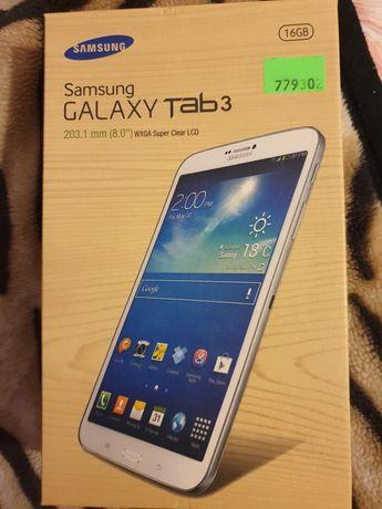 Samsung Galaxy Tab 3 8.0 3G ( klawiatura bezprzewodowa za dopłatą)