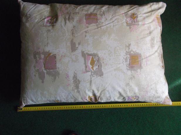 подушка пух