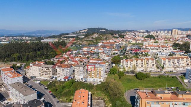 Apartamento T4 Venda em Real, Dume e Semelhe,Braga