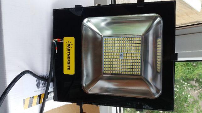 Прожектор светодиодный 100w LLS100A
