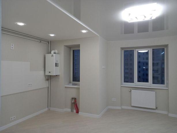 Сучасна 2-х кімнатна квартира з якісним ремонтом--z