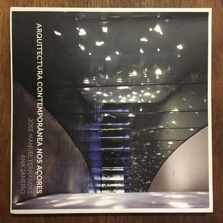 arquitectura contemporânea nos açores, josé manuel fernandes