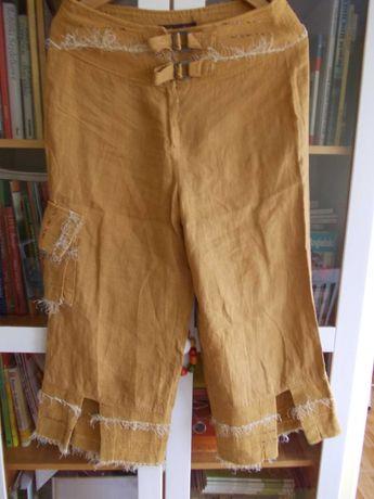 artystyczne spodnie