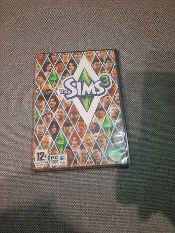 Sprzedam grę The Sims 3