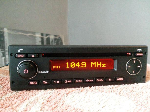 Radio Bosch IVECO Daily 12v MP3 Bluetooth !! oryginał !!