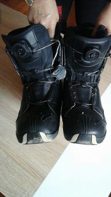 Sprzedam buty snowboardowe męskie Atomic