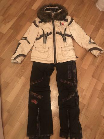 Лыжный костюм sportalm S оригинал