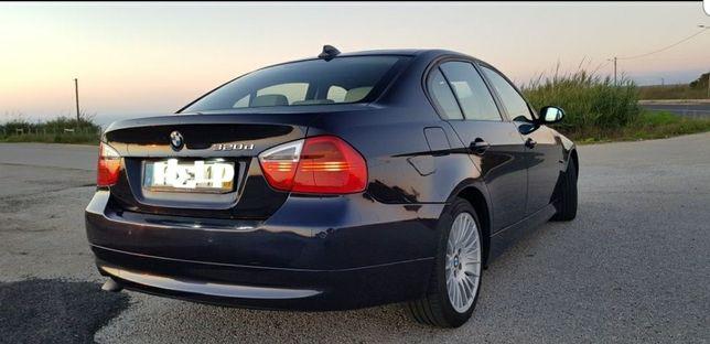 Parachoques BMW e90