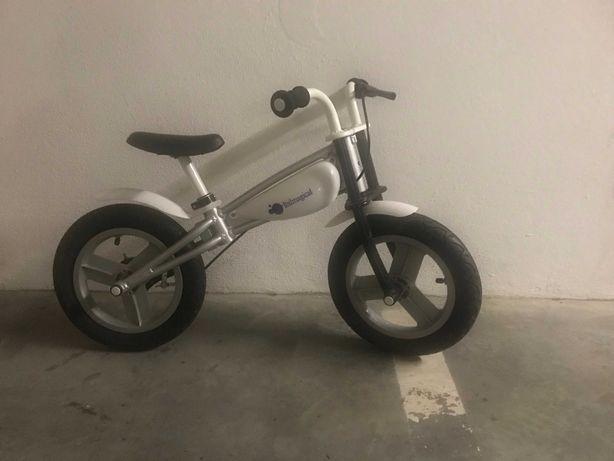 Primeira bicicleta - imaginarium
