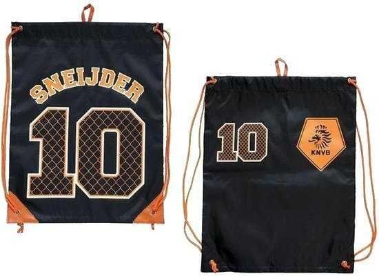 Сумка-рюкзак Sneijder для спортивной одежды или обуви KNVB