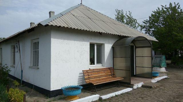 Продам дом в Куйбышево (Бильмак)
