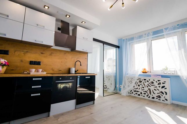 Kawalerka Mieszkanie Apartament NOWE po remoncie + sypialnia