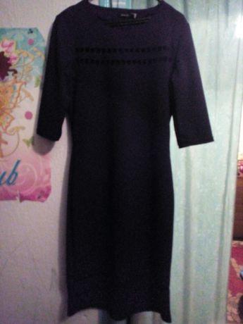 Обменяю новое женское платье