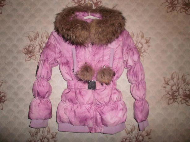 Куртка Lisa-Rella. 800 руб.