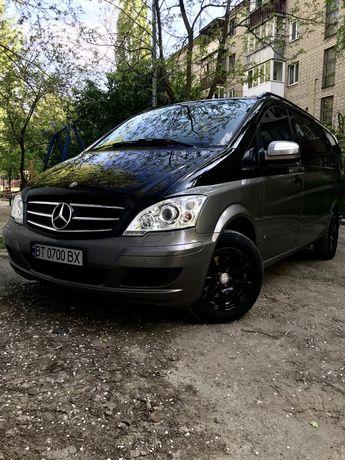 Продам Mercedes Benz Vito 115