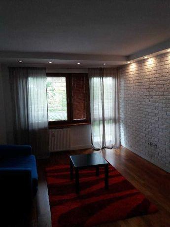 Wynajem okazjonalny - mieszkanie 63 m2 w Będzinie na Osiedlu Zamkowym.