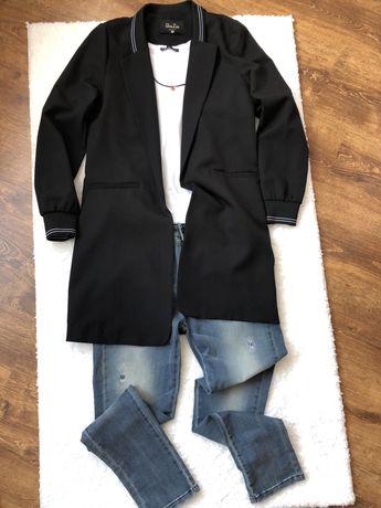 Піджак жіночий, стильно виглядає