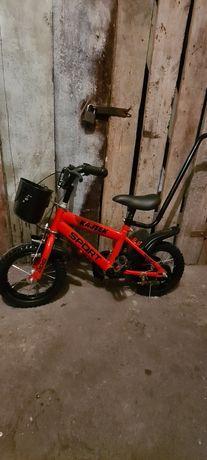 Rowerek dziecięcy 12 cali 3-6 lat