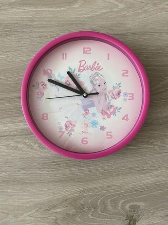 Zegar Barbie