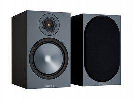 Kolumny Monitor Audio 100 - black , nowe , 5 letnia gwarancja