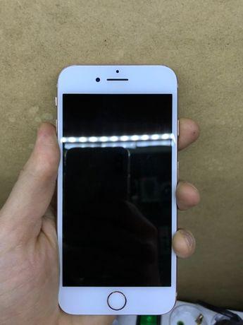 Купить Айфон IPhone 8 256 gb gold (золотой) Гарантия
