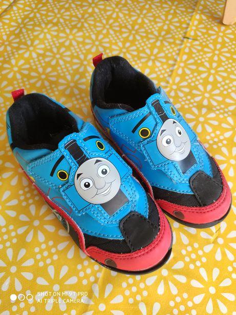 Кросівки Томас, сині