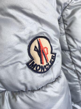 Зимове пальто / куртка Moncler,  XS S , USA
