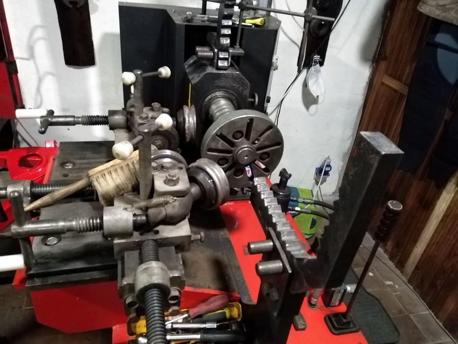 Продам обладнання для шиномонтажа Гнедин - изображение 1
