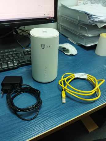Router Huawei B528s-23a LTE+