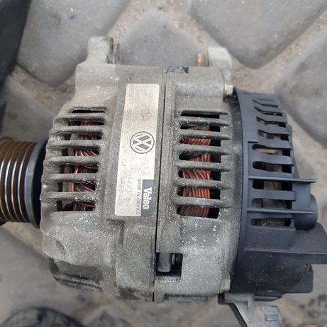 Alternator vw lupo polo 1.0 1999r 70 amper