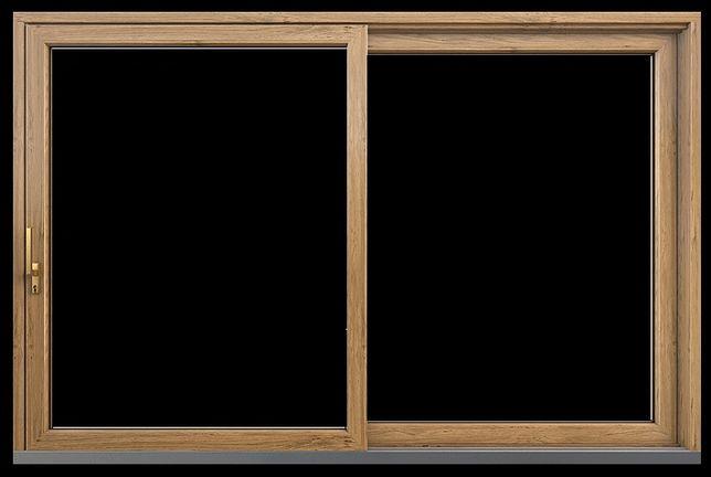 Drzwi tarasowe SLIDE Oknoplast
