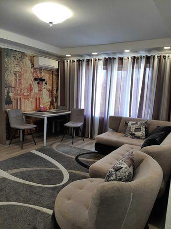 Продам ШИКАРНУЮ 3-х комнатную квартиру по Проспекту Соборному!