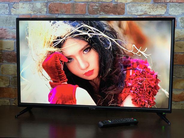 Телевизор TDLex LE-32P28T2 /60 Гц/USB/DVB-T2/1366x768