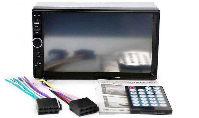 Автомагнитола Pioneer 7012 2DIN USB