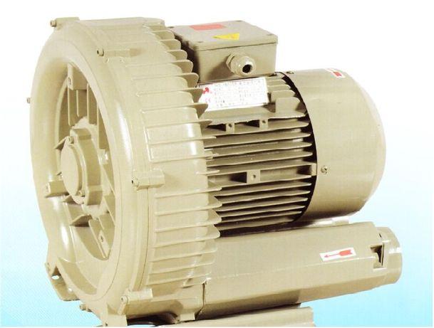 Компрессор воздуходувка вихревой насос SunSun HG-750-C