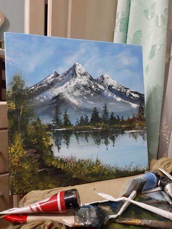 Картины, художественная живопись