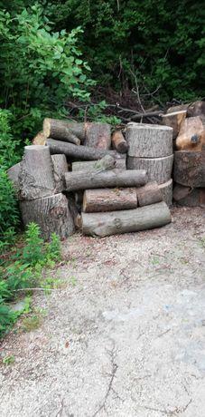 sprzedam drewno lipowe do rzeźbienia
