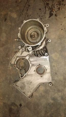 Кришка  ГРМ BMW M62 1707994 E39 E53