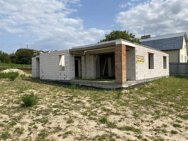 Продаж будинку 251 м.кв. ділянка 15 соток Великий Глибочок 19900 у.о.