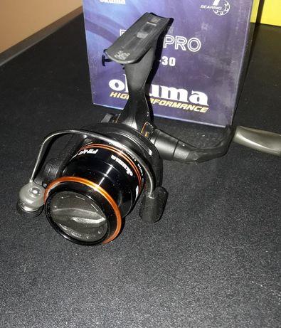 Okuma Fina Pro