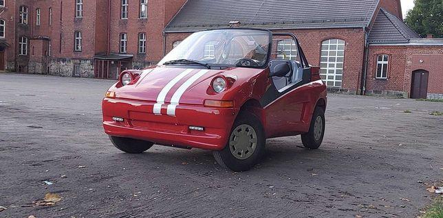 Microcar newstret cabrio kabriolet jak ligier aixam mc1 virgo l6e am