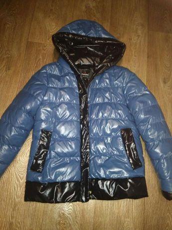 Куртка осень-зима ОБМЕН