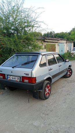Продам авто 2109!