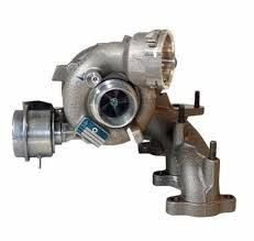 Turbina turbosprężarka VW Golf V/ Touran Leon 1.9 105KM BLS