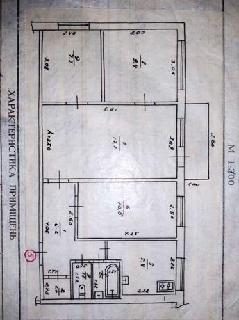 Продам квартиру Раковка