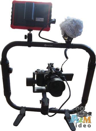 Wideorejestracja, kamerzysta, fotografia, dron, Ostrowiec Św.