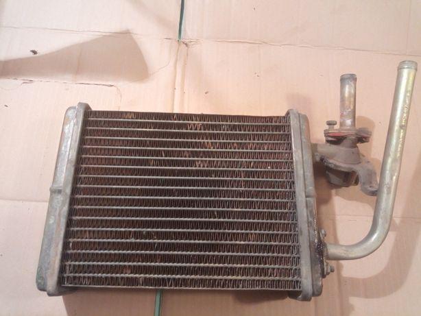Радиатор печки ваз 2101-07 медный