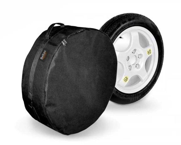 Чехлы для колес под запаску и докатку Beltex R13- R20 Все размеры!