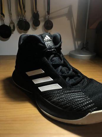 Sapatilhas de basquetebol Adidas